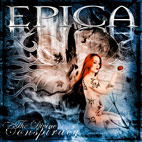 Epica: The Divine Conspiracy
