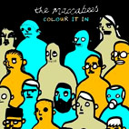 The Maccabees: Colour It In