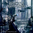 Iron Savior: Megatropolis