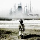 Novembre: Materia