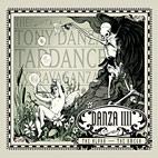 The Tony Danza Tapdance Extravaganza: Danza IIII: The Alpha - The Omega