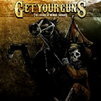 Get Your Guns: The Legend Of Ronnie Thunder