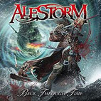 Alestorm: Back Through Time