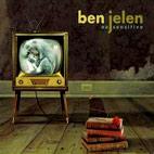 Ben Jelen: Ex-Sensitive