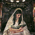 Prey For Nothing: Violence Divine