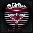 Heart: Red Velvet Car