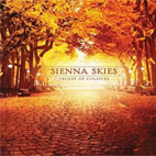 Sienna Skies: Truest Of Colours