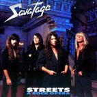 Savatage: Streets A Rock Opera