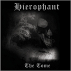 Hierophant: The Tome
