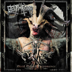 Belphegor: Blood Magick Necromance