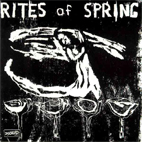 Rites of Spring: End On End