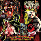 Offal: Macabre Rampages And Splatter Savages