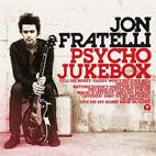 Jon Fratelli: Psycho Jukebox