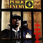 Public Enemy: It Takes A Nation Of Millions To Hold Us Back