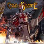 Code of Silence: Dark Skies Over Babylon