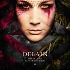 Delain: The Human Contradiction