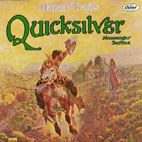 Quicksilver Messenger Service: Happy Trails