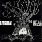 Radiohead: The Daily Mail/Staircase [Single]