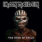 Iron Maiden: The Book Of Souls
