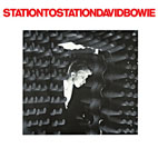 David Bowie: Station To Station