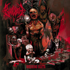 Bloodbath: Breeding Death [EP]