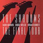 The Shadows: The Final Tour [DVD]