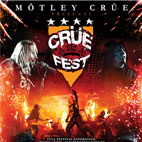 Crue Fest: The Movie [DVD]