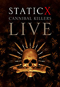Static-X: Cannibal Killers Live [DVD]