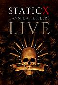 Static-X: Cannibal Killers Live [DVD]