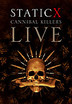 Cannibal Killers Live [DVD]