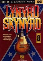Guitar Signature Licks [DVD]