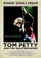 Tom Petty: Runnin' Down A Dream [DVD]