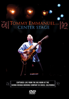 Center Stage [DVD]