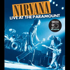 Nirvana: Live At The Paramount [DVD]