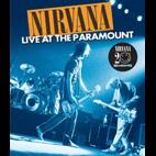 Nirvana: Live At The Paramount [DVD]