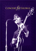 Concert For George [DVD]