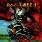 Iron Maiden: Virtual XI