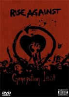 Rise Against: Generation Lost [DVD]