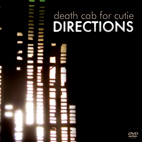 Death Cab for Cutie: Directions [DVD]