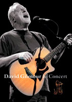 David Gilmour: In Concert [DVD]