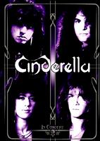 Cinderella: In Concert [DVD]