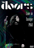 Live In Europe 1968 [DVD]
