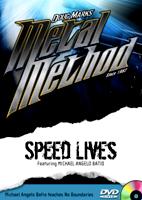 Michael Angelo Batio: Speed Lives [DVD]