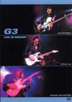 G3 Live In Denver [DVD]
