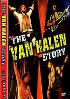 Van Halen: The Van Halen Story: The Early Years [DVD]
