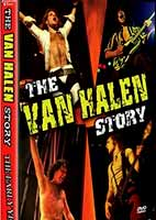 The Van Halen Story: The Early Years [DVD]