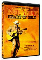 Heart Of Gold [DVD]