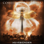 Coheed and Cambria: Neverender 2 Disc Edition [DVD]