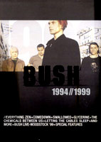 1994//1999 [DVD]