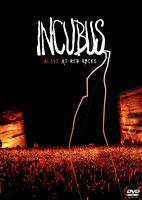 Alive At Red Rocks [DVD]